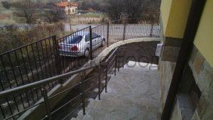 парапет+ограда